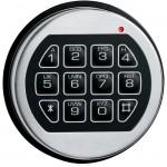 LA GARD 3750 Keypad