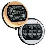 LA GARD 3750-K Keypad