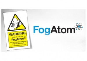 What is the Fog Atom Security Smoke