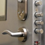 Security Doors LPCB