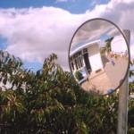 Heavy Duty Mirrors