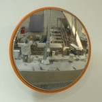 Stainless Steel Mirrors